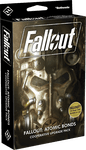 Board Game: Fallout: Atomic Bonds