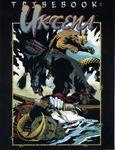 RPG Item: Tribebook: Uktena (Revised)