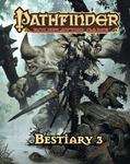 RPG Item: Pathfinder Roleplaying Game Bestiary 3
