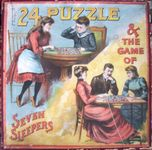 Board Game: Seven Sleepers