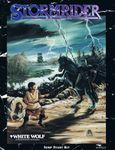 RPG Item: The Stormrider (2nd Edition)