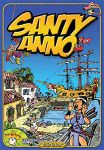 Board Game: Santy Anno