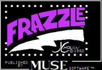 Video Game: Frazzle