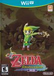 Video Game: The Legend of Zelda: The Wind Waker