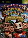 Video Game: Super Monkey Ball Deluxe