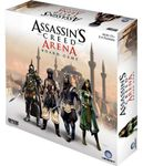 Board Game: Assassin's Creed: Arena