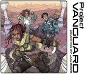 RPG Item: Project Vanguard