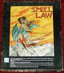 RPG Item: Spell Law (1st Edition)