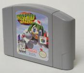 Video Game: Mischief Makers