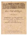 RPG Item: All the World