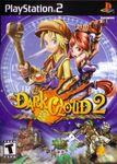 Video Game: Dark Cloud 2
