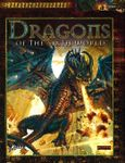 RPG Item: Dragons of the Sixth World