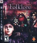 Video Game: Folklore
