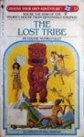 RPG Item: The Lost Tribe