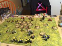 Board Game: BattleLore (Second Edition)