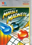 Video Game: Marble Madness