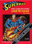 Video Game: Superman (Atari 2600)