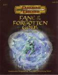 RPG Item: DT7: Fane of the Forgotten Gods