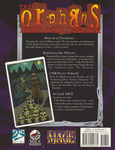 RPG Item: The Orphans Survival Guide
