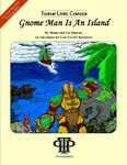 RPG Item: Gnome Man Is An Island