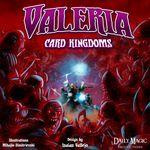 Board Game: Valeria: Card Kingdoms