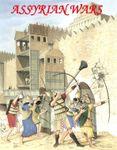 Board Game: Assyrian Wars