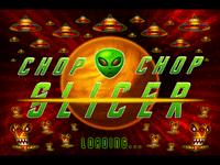 Video Game: Chop Chop Slicer