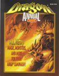 Issue: Dragon Annual 1