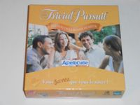Board Game: Trivial Pursuit: Edition de la bonne humeur Apericube