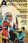 Issue: Adventurers Club (Issue 12 - Summer 1988)