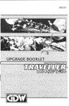 RPG Item: Traveller: The New Era Upgrade Booklet