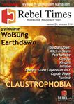 Issue: Rebel Times (Issue 28 - Jan 2010)