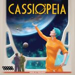 Board Game: Cassiopeia