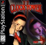 Video Game: Clock Tower II: The Struggle Within