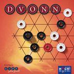 Board Game: DVONN
