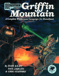 RPG Item: Griffin Mountain