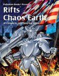 RPG Item: Rifts Chaos Earth