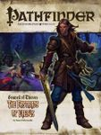 RPG Item: Pathfinder #025: The Bastards of Erebus
