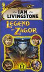 RPG Item: Book 54: Legend of Zagor