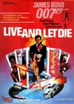 RPG Item: Live and Let Die