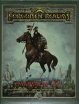 RPG Item: Forgotten Realms Campaign Set