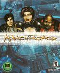 Video Game: Anachronox