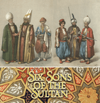 Board Game: Six Sons of the Sultan