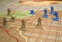Board Game: Battle-Cry