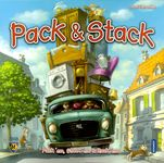 Board Game: Pack & Stack