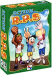 Board Game: Action R.P.S