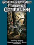 RPG Item: Castles & Crusades Freeport Companion