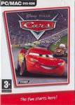 Video Game: Disney-Pixar's Cars