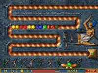 Video Game: Luxor: Amun Rising