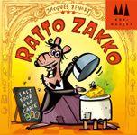 Board Game: Ratto Zakko